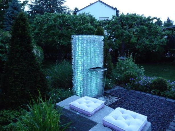 garten und landschaftsbau breuer in leverkusen gabionenlicht. Black Bedroom Furniture Sets. Home Design Ideas